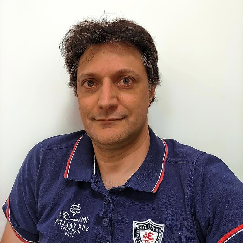 Gaël Briand | Educateur sportif